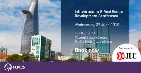 Infrastructure & Real Estate Development Conference