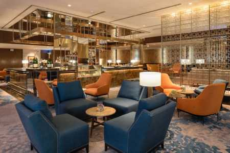 The Lounge is back at Sheraton Saigon hotel & towers